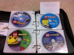 LEGO PC Games 2