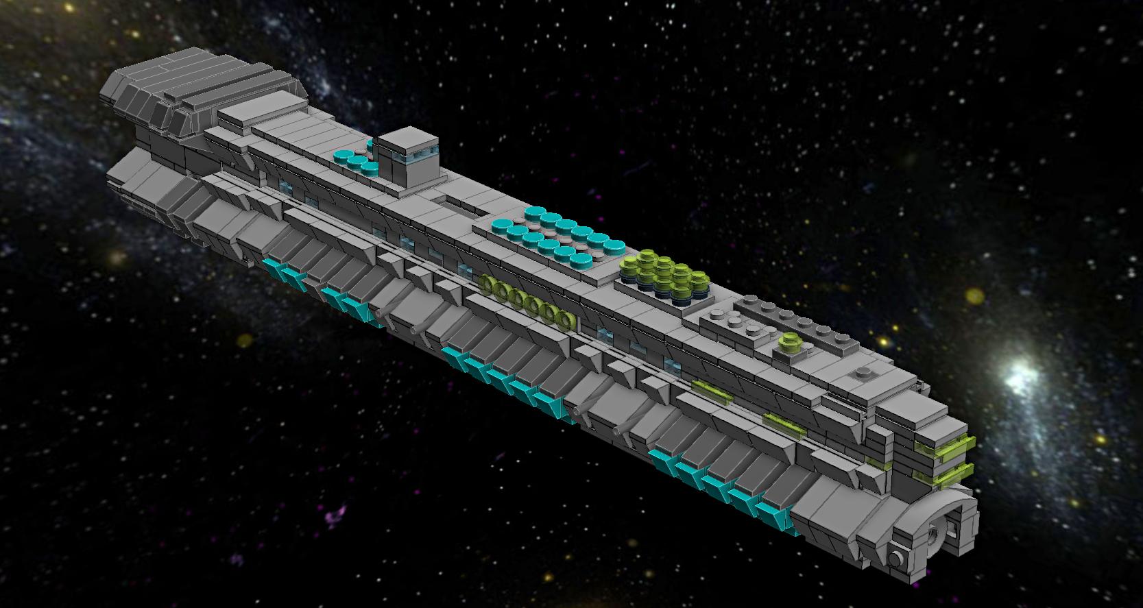 1:16 L.M.S. Explorer version 1.1 picture 1