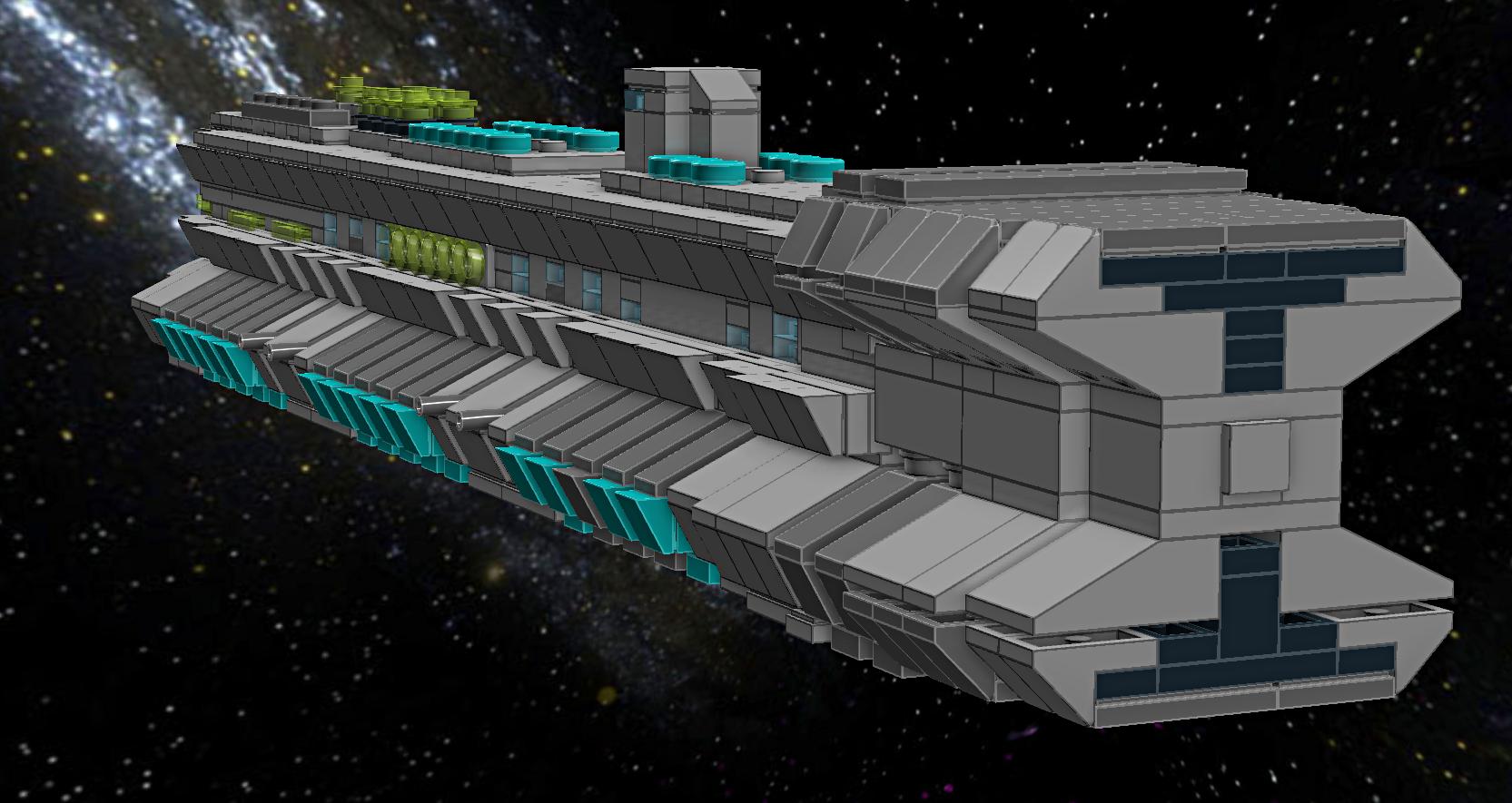 1:16 L.M.S. Explorer version 1.1 picture 3