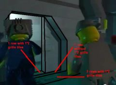 Extended intro evalator scene analysis