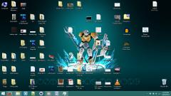 My desktop (D:)