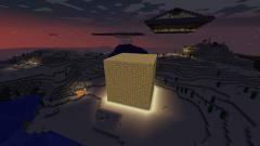 Glowbox - Night