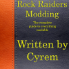 The Book of LEGO Rock Raiders Modding