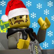 Mah Christmas Avatar