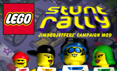 JimbobJeffers' Campaign Mod