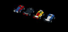 Circuit 2 Cars v1.1