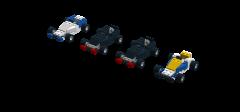 Circuit 7 Cars v1.1