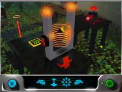 LEGO Alpha Team - Prison