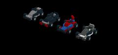 Circuit 3 Cars v1.1