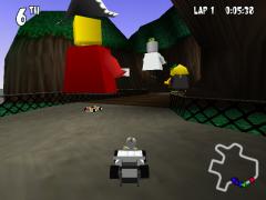 Jumbo Racers 2