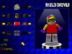 Build Helmet