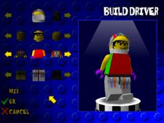Build Body