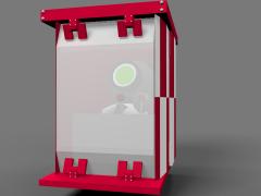 OD (game) Crane model (W.I.P)