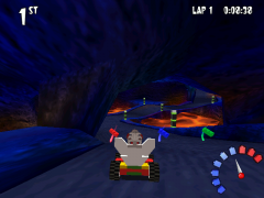 New layout of bricks in MMM (magma cave)