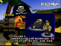 Captain Blackbeard 2