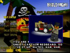 Jack Bluebeard 2