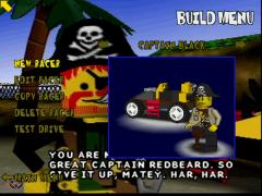 Captain Blackbeard 1