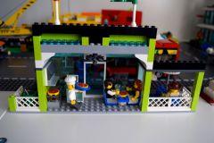 City 10 Cafe