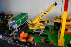 City 06 Construction