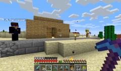 Minecraft & Me: The Eternal Lag