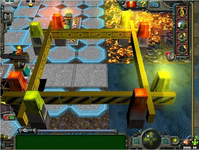 Rock Raiders Screenshots