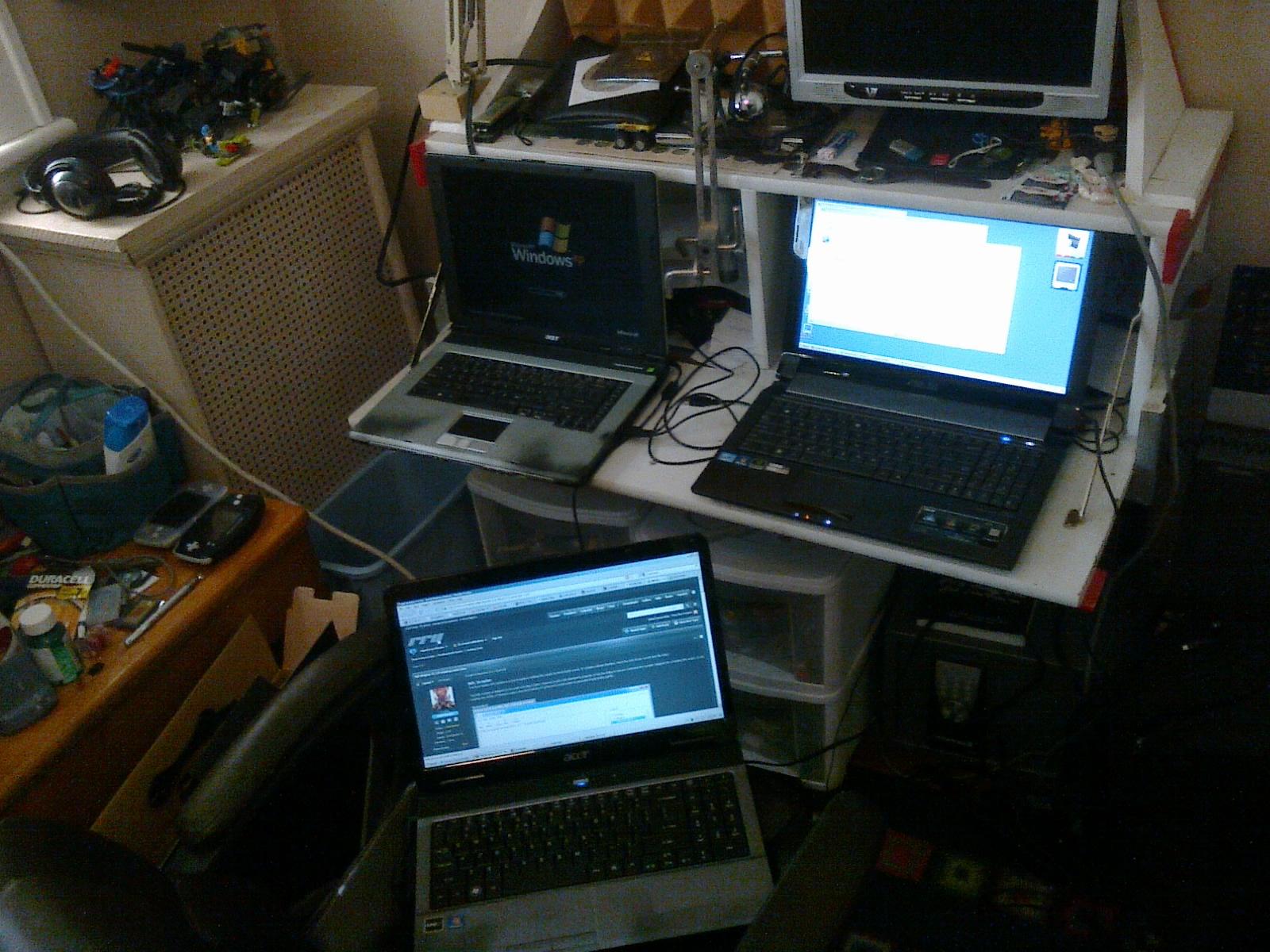 Cirevam's Workspace