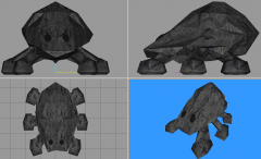 Rockwhale First Concept