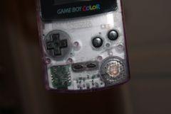 Frontlit Gameboy 3