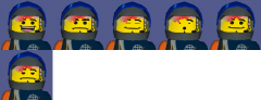 Flex's Expressions
