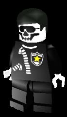 SkeleCop in LR2