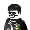 SkeleCop in LR2