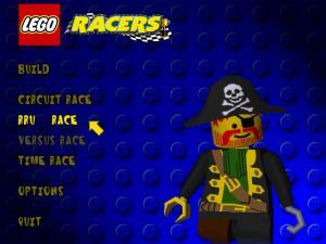 RRU Race