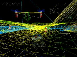 LR2 WireFrame Mode