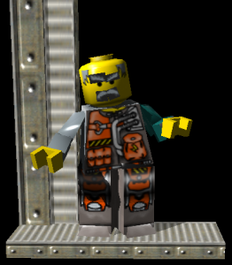 Rendered Chief