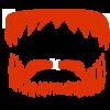 Captain Redbeard Face (Classic)