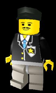Mr. Bimble (LR2 Style)