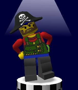 Captain Bandit