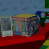Pepper's Game Collection
