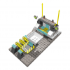 Ore Refinery Render