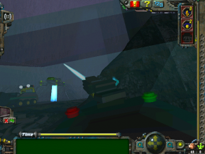 Laser Boating