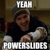 powerslides