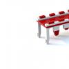 Lego Island 2 Castle Island Bridge LDD Model