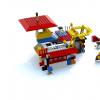 Lego Island 2 Ogel Island Pizzeria LDD Model
