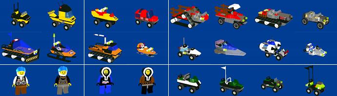 All Custom Racers 2.png