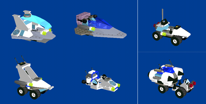 All Mars cars.png