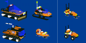 All Arctic cars.png
