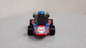 Rocket Racer's Car 2018 front - by DRY1994.jpg