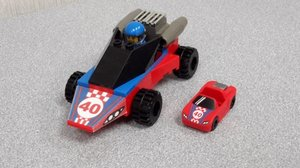 Rocket Racer's Car 2018 seated - by DRY1994.jpg