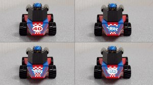 Rocket Racer's Car 2018 hood designs - by DRY1994.jpg