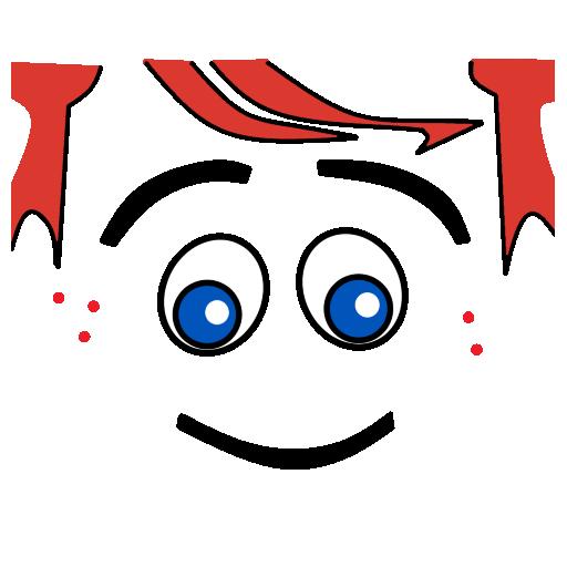 Pepper Face (LI1)